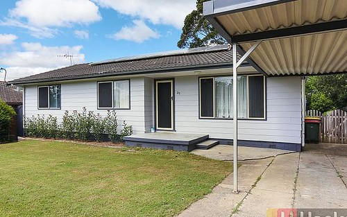 21 North St, West Kempsey NSW 2440