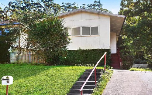 17 Warwick Rd, Dundas Valley NSW 2117