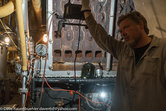 SS Jeremiah O'Brien Repairs 8-2017 (daver6sf@yahoo.com) Tags: job libertyship boilertuberepair ssjeremiahobrien