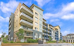 B111/81-86 Courallie Ave, Homebush West NSW