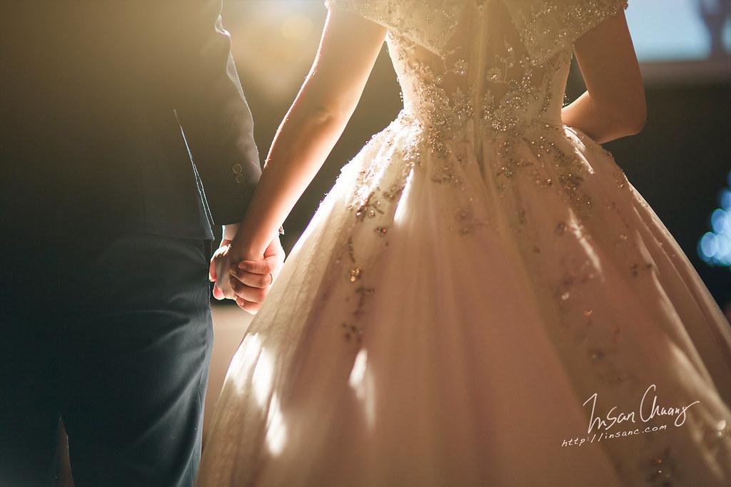 [ 婚攝英聖 | 婚禮記錄 ] Ethan+Kana { 地點: 台北君品酒店 }