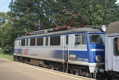 EP07-1068 (Ikarus948) Tags: pkp intercity ep07 1068