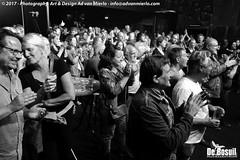 2017 Bosuil-Het publiek bij Back To Back en The Lachy Doley Group 4-ZW