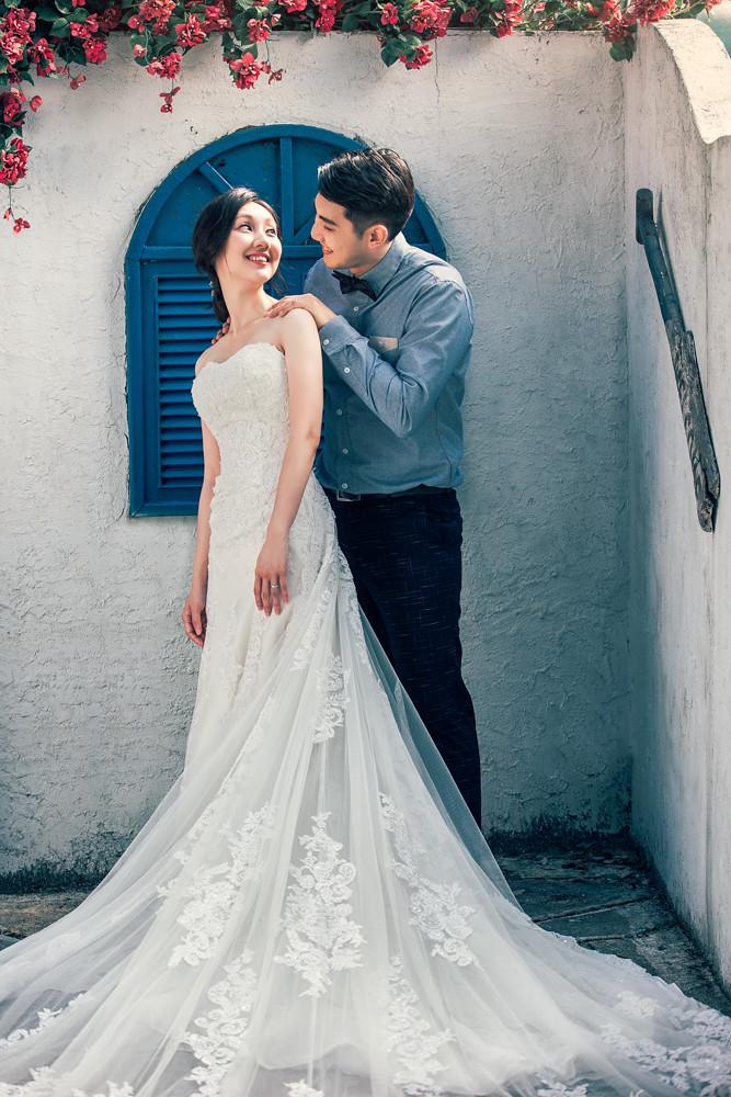 自主婚紗,地點,台北,真愛桃花源,陽明山婚紗基地,婚攝