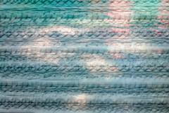 Glassworks Interpretation (SopheNic (DavidSenaPhoto)) Tags: impressionisticphotography notes glassworksopening color xe1 multipleexposure fujinon35mmf14 water icm intentionalcameramovement rokinon12mmf2 fuji music fujifilm impressionism