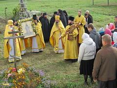 34. Престольный праздник в Кармазиновке