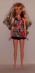 New Doll 22.09.2017 (JadeBratz18) Tags: myscene junglicious delancey salon safari passion fashion fashiondoll fashiondolls doll dolls dollhair hair makeover jadebratz18 itsgoodtobearealbratz