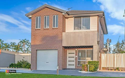 1/570 Sunnyholt Road, Stanhope Gardens NSW