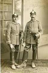 Königlich Sächsisches 2. Fußartillerie-Regiment Nr. 19 (Der deutsche Soldat von 1860 bis 1918) Tags: ww1 weltkrieg sachsen saxony saxon germansoldiers