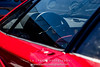 Red-Ferrari-F40-sports-car-in-sydney-by-la-lente-photography-wheel (Paul D'Ambra - Australia) Tags: car red ferrari sportscar redsportscar redferrari vehicle motorvehicle redf40