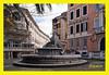 Fontana (ripetta) (fr@nco ... 'ntraficatu friscu! (=indaffarato)) Tags: italia italy fontana lazio roma italians