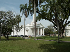 St. George's Anglican Church, George Town, Malaysia