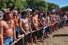 _DSC9450 (Radis Comunicação e Saúde) Tags: 13ª edição do acampamento terra livre atl movimento dos povos indígenas nenhum direito menos revista radis 166 comunicação e saúde