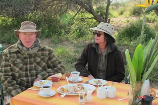 Namibia Luxury Hunting Safari 107