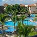 Pool at Sandos Playacar