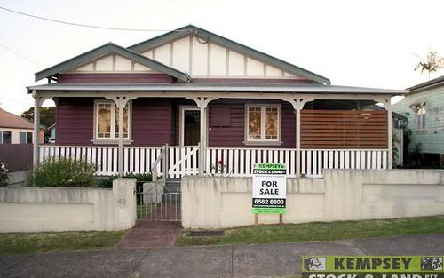 Kempsey NSW