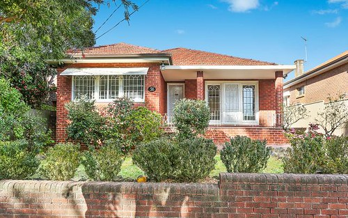 56 Minna St, Burwood NSW 2134