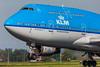 Boeing 747-400 KLM Royal Dutch Airlines PH-BFL cn 25356/888 (Guillaume Besnard Aviation Photography) Tags: eham ams amsterdamschiphol schipholairport polderbaan canoneos eos1dsmarkiii canoneos1dsmarkiii canonef500f4lisusm planespotting aircraft airplane boeing747400 klmroyaldutchairlines phbfl cn25356888 queenoftheskies royaldutchairlines klm boeing747