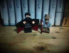 MANOS: The Hands of Fate! (Lord Allo) Tags: lego manos the hands fate master torgo of mystery science theater 3000 cult classic movie