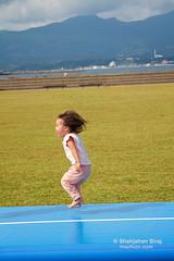 Tanoshi/ Joy (shahjahansiraj.com) Tags: joy child chidhood japan ruralchildren