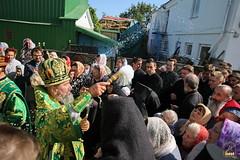 63. Божественная литургия 30.09.2017