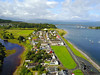 Aerial Picture of Kyleakin (bestviewedfromabove.co.uk) Tags: skye bridge aerial above aerialpicture bestviewedfromabove best bvfa west coast kyle dji drone from fpv gimbal loch mavic photography pictures scotland uk viewed wwwbestviewedfromabovecouk lochalsh isle kyleakin