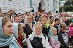 039. 25-летие Святогорской обители 24.09.2017