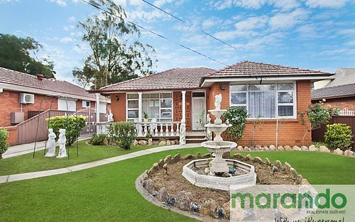 67 Paton Street, Merrylands West NSW