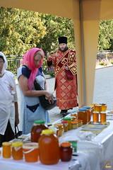 Открытие Святогорской медовой ярмарки (12) 09.08.2017