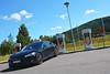 Tesla (Mauriciooo!) Tags: tesla electric supercharger auto car vehicle landscape paisaje bygland norway noruega stop parar nikon nikond7100 d7100