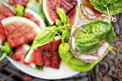 Serrano Infused Grilled Watermelon Margarita Photo credit  kita Roberts (5 of 7)