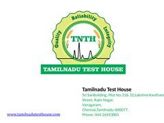 Microbiology Testing Labs in Chennai - Tamilnadu Test (Tamilnadu Testhouse) Tags: micro microbiology test testing labs lab chennai biology tamilnadu house pharma pharmaceutical