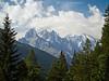 Agujas de Chamonix (Edu.San.) Tags: nubes chamonix naturaleza airelibre hielo roca agujas montblanc alpes francia