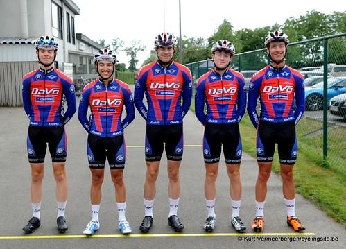 Omloop Vlaamse gewesten (20)