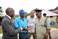 PLANS BEING FINALISED TO BOOST AGRICULTURAL PRODUCTION IN CORRECTIONAL CENTRES