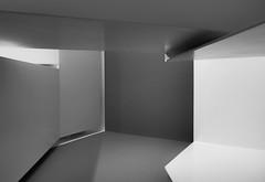 Stairwells (MortenTellefsen) Tags: stairwells room trapperom arcitecture arkitektur art artinbw abstrakt interiour bw blackandwhite blackandwhiteonly svarthvitt rom structure struktur