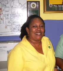 FLANKERS RESOURCE CENTRE PROVIDING A RAY OF HOPE IN ST. JAMES