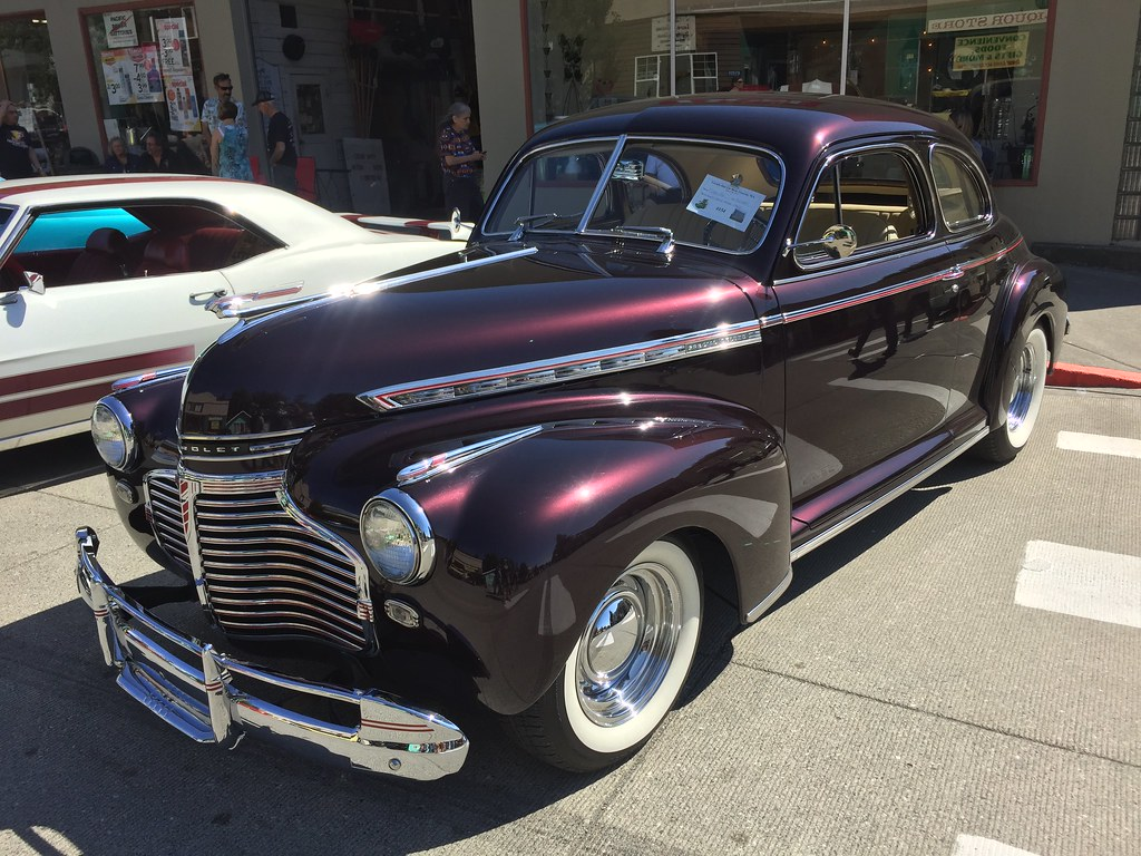 The World's most recently posted photos of 1941 and coupe - Flickr ...