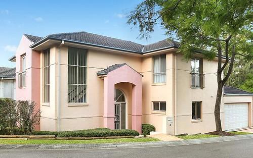 2 Staten Pl, Carlingford NSW 2118