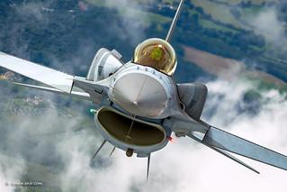 It's a Falcon... it's a Viper...it's a Shark...coming your way! ;-)
