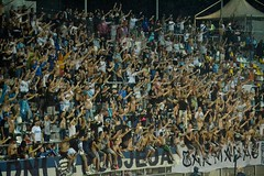 Rijeka - Lokomotiva 2:1 (19.08.2017.)