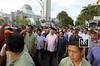 Solat Asar,Walkabout Bazar Ramadhan dan sesi agihan bubur lambuk.Masjid Jamek,Kg Baru KL.11/6/17 (Najib Razak) Tags: solat asar walkabout bazar ramadhan dan sesi agihan bubur lambuk masjid jamek kg baru kl