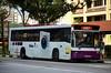 SBS Transit Volvo B10M Mark 4 Walter Alexander Strider (nighteye) Tags: sbstransit 新捷运 volvo b10m mark4 mk4 walteralexander strider euroi sbs2610c service107 nikon nikon1 j1 singapore bus