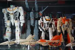 OG Macross (Nelo Hotsuma) Tags: macross figures toys action mech mecha okinawa japan ryukyu island pacific