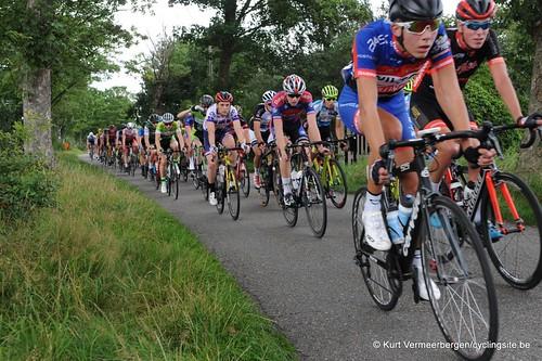 Omloop Vlaamse gewesten (222)