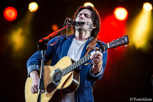 Conor Oberst - Off festival 2017