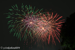 _IMG5950.jpg (y.takahashi84) Tags: hanabi fireworks 花火 さいたま urawa 浦和 東浦和 saitama 日本の夏 summer japan