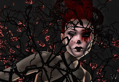 Dark Visions (Wicca Merlin / Wicca's Wardrobe) Tags: ad evestudio 3d 3dpeople analogdog art avatar bentoenabled bentoenhancement bentomeshhead blog blogger clothing confettiring couture event fantasy fashion fashioninpixels fashionposes femaleclothing femalewear fireflies glyph goth gothic gryphonvendetta hair highfashion jewelry lelutka maitreya meshbody meshhead metavirtual model modelpose modelposes modeling modelingpose modelingposes new newrelease newreleases news nokeyuitza photographer pipedream pose poseidon poseidonposes reign reignheels reignshoes secondlife secretaffair sl slclothing slfashion slstyle slackgirl style sugarflies thesecretaffairseptember virtualworld wiccamerlin woman zibscaggs zibska
