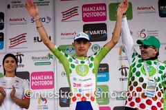 Eta.9 Vuelta a Colombia 2017