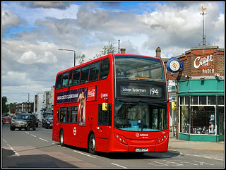Arriva London T59, West Wickham